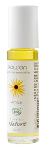 Thérapies naturelles: Roll\'on Arnica