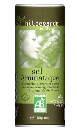 Aliments et Boissons: Sel aromatique