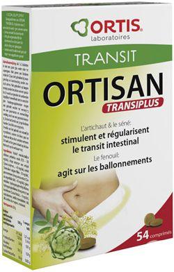 50 +: Ortisan/Transiplus