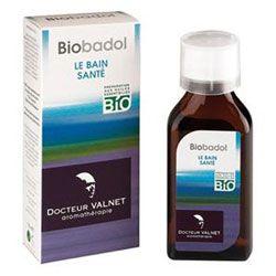 Thérapies naturelles: Biobadol