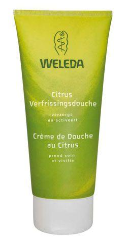 Beauté Hygiène: Crème de Douche au Citrus