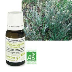 50 +: Thym vulg. à linalol (Thymus vulg. ct linalol)