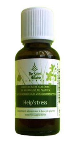 50 +: Help\'Stress