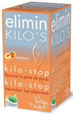 Minceur: Infusion Elimin Kilo\'s (perte de poids)