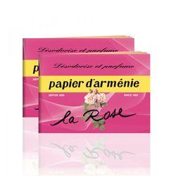 """Animaux & Maison: Carnet \""""la Rose\"""""""