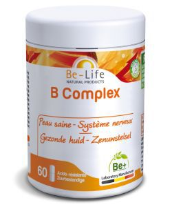 Beauté Hygiène: B Complex