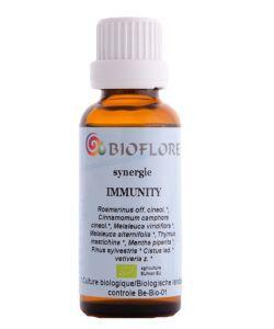 Bien-être Détente: Immunity