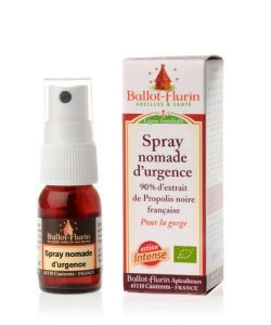 Bien-être Détente: Spray nomade d\'urgence