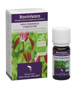 Thérapies naturelles: Ravintsara