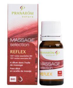 """Thérapies naturelles: Reflex \""""Massage sélection\"""""""
