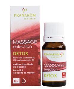 """50 +: Detox \""""Massage sélection\"""""""