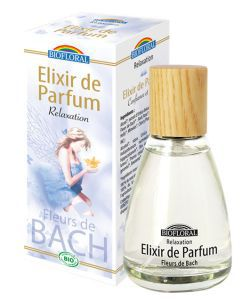Cadeaux Livres: Elixir de parfum aux fleurs de Bach : Relaxation