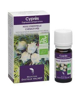 Thérapies naturelles: Cyprès