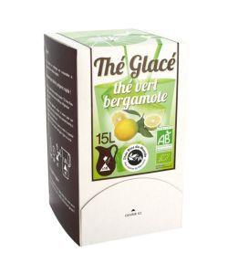 Aliments et Boissons: Thé Glacé - Vert à la Bergamote