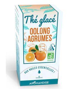 Aliments et Boissons: Thé Glacé - Oolong Agrumes