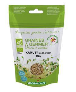 Aliments et Boissons: Graines à germer - Kamut
