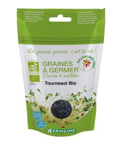 Aliments et Boissons: Graines à germer - Tournesol