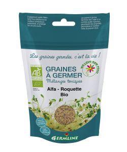 Aliments et Boissons: Graines à germer - Alfalfa/Roquette