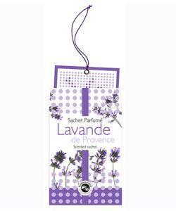 Animaux & Maison: Sachet parfumé - Lavande de Provence