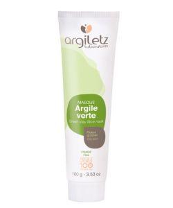 Beauté Hygiène: Masque à l\'argile verte