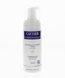 Beauté Hygiène: Mousse nettoyante - Nuage Céleste