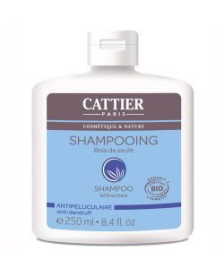 Les incontournables: Shampooing Bois de Saule - Antipelliculaire