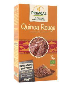 Aliments et Boissons: Quinoa rouge