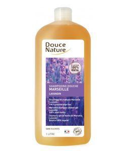 Les incontournables: Shampooing Douche de Marseille