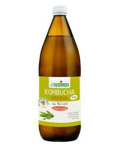 Aliments et Boissons: Kombucha