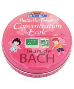 Les incontournables: Pastilles Petit tourbillon - Concentration/Ecole
