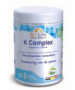 50 +: K Complex