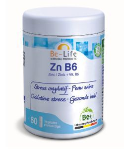 50 +: Zn B6