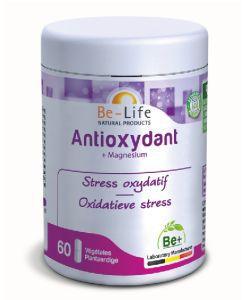 Thérapies naturelles: Antioxydant
