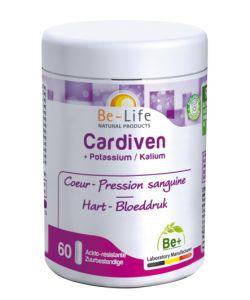 50 +: Cardiven ( + Potassium)
