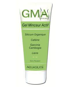 Minceur: GMA - Gel Minceur Actif