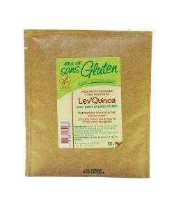 Aliments et Boissons: Lev\'Quinoa