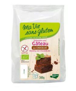 Aliments et Boissons: Préparation pour gâteau au chocolat