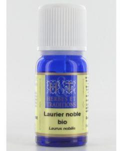 Thérapies naturelles: Laurier noble (laurus nobilis)