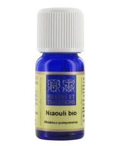 Thérapies naturelles: Niaouli (Melaleuca quinquenervia)