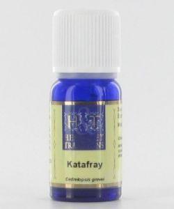 Thérapies naturelles: Katafray (Cedrelopsis grevei)