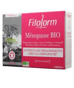 50 +: Ménopause