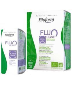 Minceur: Kit Duo Fluoligne