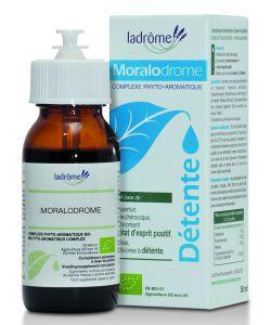 Bien-être Détente: Moralodrome - Complexe phyto-aromatique