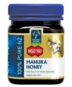 Les incontournables: Miel de Manuka MGO™ 100+