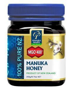 Les incontournables: Miel de Manuka MGO™ 400+