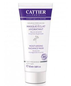 Beauté Hygiène: Masque éclat Hydratant