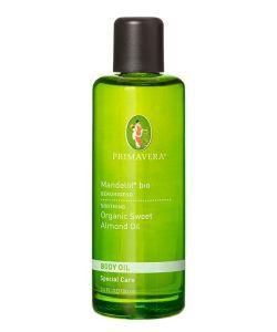 Beauté Hygiène: Amande douce - Huile de soin et de massage