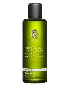 Les incontournables: Aloe Vera - Huile de soin et de massage