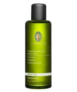 Beauté Hygiène: Calendula - Huile de soin et de massage
