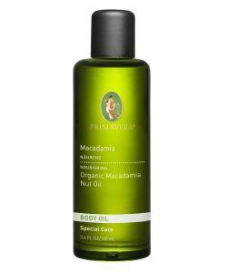 Beauté Hygiène: Macadamia - Huile de soin et de massage